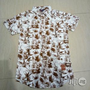 Indian Boys Shirts | Children's Clothing for sale in Lagos State, Yaba