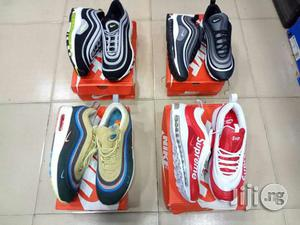 Quality NIKE Sneakers   Shoes for sale in Lagos State, Ajah