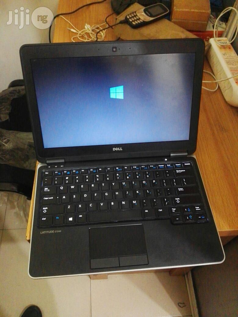 Laptop Dell Latitude 12 E7250 16GB Intel Core I5 SSD 256GB