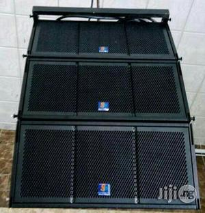 Sound Prince Professional Line Array Full Range   Audio & Music Equipment for sale in Lagos State, Ojo
