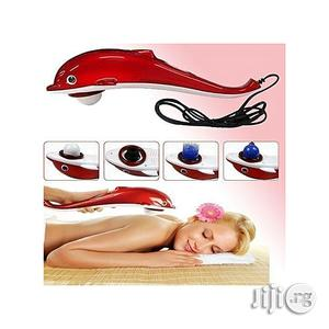 Infrared Dolphin Shaped Body Parts Massager | Massagers for sale in Lagos State, Lagos Island (Eko)