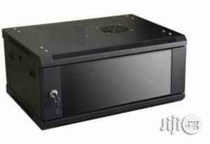 4U Wall Mount Network Server Black Racks, Cabinets & Accessories   Computer Accessories  for sale in Lagos State, Ikeja