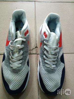 Nike Canvas Sports   Shoes for sale in Lagos State, Ikeja