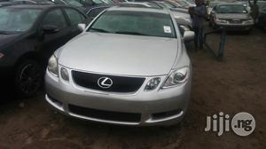 Lexus GS 2006 Silver   Cars for sale in Lagos State, Apapa