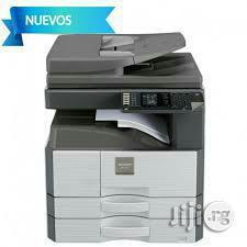 Sharp AR-6023N Multifunction Digital Copier Machine 23PPM | Printers & Scanners for sale in Lagos State, Ikeja