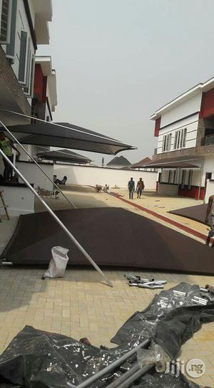 Full Gavanized Work And Finishing   Building & Trades Services for sale in Lagos State, Ajah