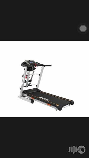 De-Young Fitness 2hp Treadmill | Sports Equipment for sale in Lagos State, Ikeja
