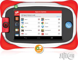 Educational Android Tablet With Pre-Loaded Apps | Toys for sale in Lagos State, Ikeja