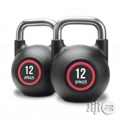 Pro Competition 12kg Kettlebell | Sports Equipment for sale in Rivers State, Port-Harcourt
