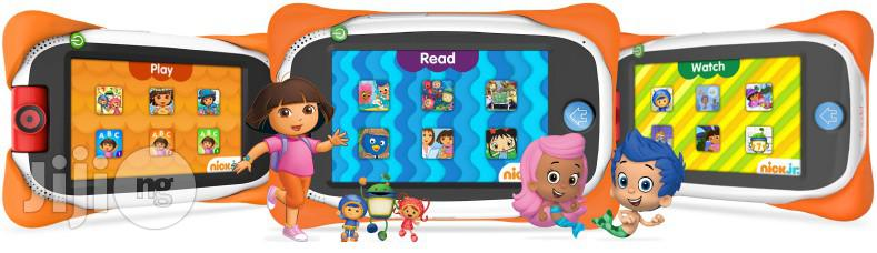 Long Lasting Educational Android Tab With Pre-loaded Apps