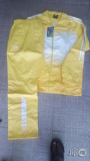 Adidas Tracksuit | Clothing for sale in Lagos State, Ikeja