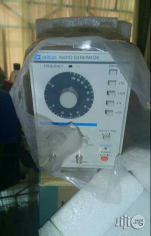 Audio Signal Generator   Electrical Equipment for sale in Lagos State, Ojo