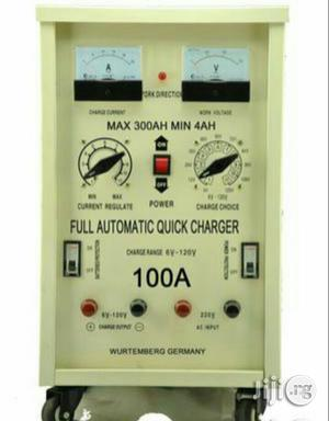 Full Automatic Battery Charger   Vehicle Parts & Accessories for sale in Lagos State, Ojo