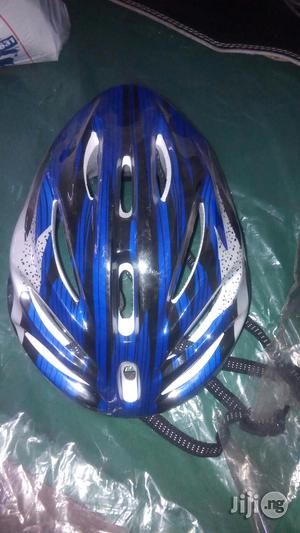 Good Quality Helmet | Sports Equipment for sale in Lagos State, Ikeja