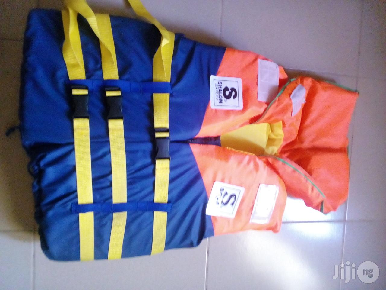 Life Jacket   Safetywear & Equipment for sale in Apapa, Lagos State, Nigeria