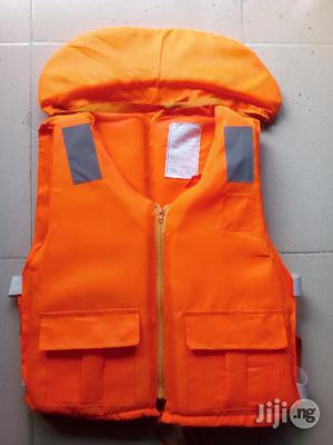Life Jacket   Safetywear & Equipment for sale in Lagos State, Apapa