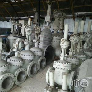 Gate And Ball Valves For Sale   Repair Services for sale in Rivers State, Port-Harcourt