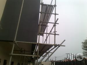 Scaffold Hire, Sale And Erection   Repair Services for sale in Rivers State, Port-Harcourt