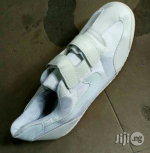 White Canvas | Shoes for sale in Lagos State, Ikeja
