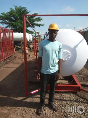 Into LPG Gas Tank Installation | Manufacturing Equipment for sale in Kwara State, Ilorin East