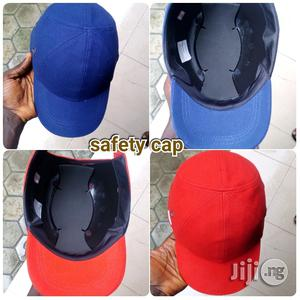 Safety Bump Cap   Safetywear & Equipment for sale in Lagos State, Ipaja