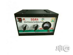 Famicare 50AH 48V Battery Charger   Vehicle Parts & Accessories for sale in Lagos State, Ojo