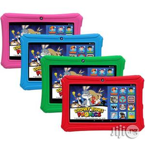 A-touch Kids Android Tablet 8GB   Toys for sale in Lagos State, Ikeja