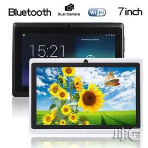 Children Educational Tablet With Kids Tablet With Bluetooth   Toys for sale in Lagos State, Ikeja