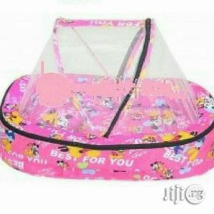 Universal Baby Bed With Net | Children's Furniture for sale in Lagos State, Surulere