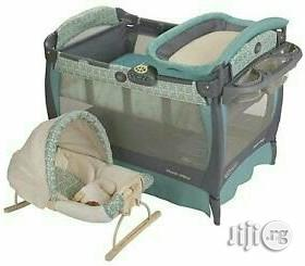 Baby Bed Graco   Children's Furniture for sale in Lagos State, Lagos Island (Eko)