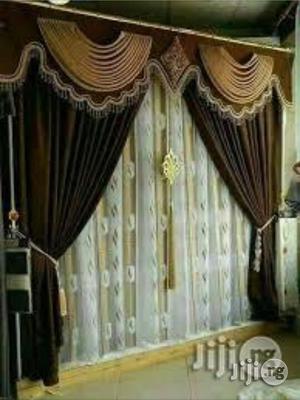 Curtain Interior | Home Accessories for sale in Edo State, Benin City