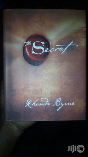 The Secret By Rhonda Byne   Books & Games for sale in Lagos State, Yaba