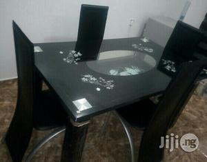 Good Quality Four Seater Dining Table   Furniture for sale in Lagos State, Ikorodu