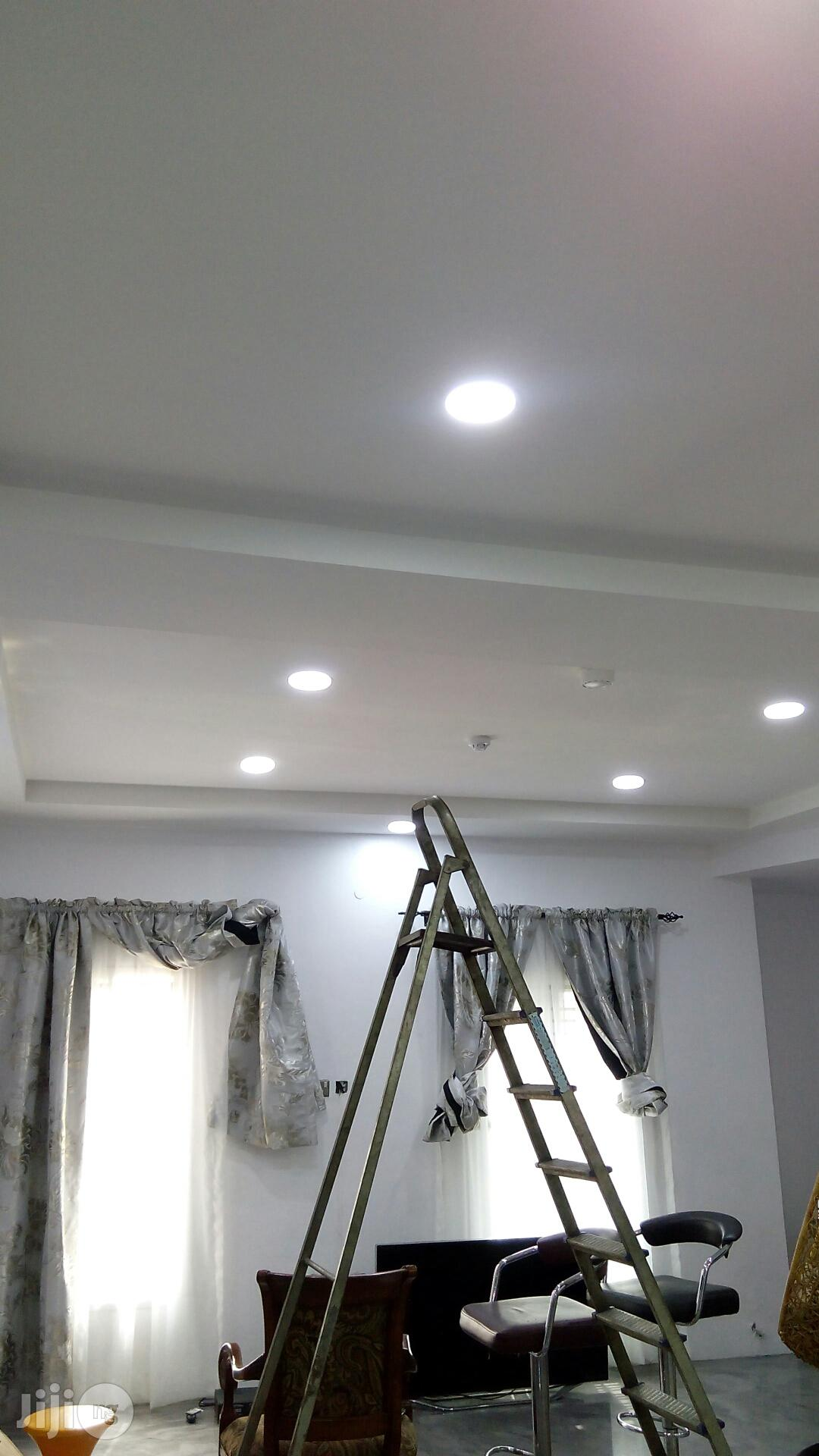 Professional House Painter | Building & Trades Services for sale in Magodo, Lagos State, Nigeria