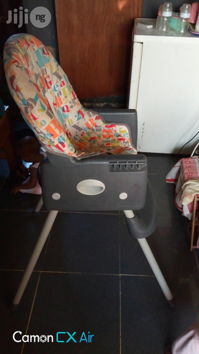 Imported Infant Toddler Seat (2 Set) | Children's Gear & Safety for sale in Ikoyi, Lagos State, Nigeria