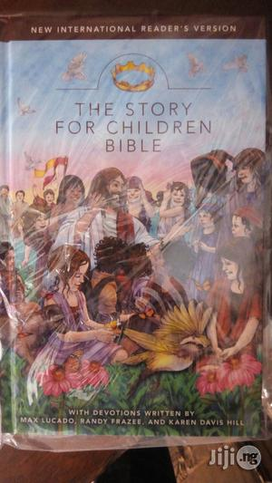 The Story For Children Bible ,Nirv   Books & Games for sale in Lagos State, Yaba