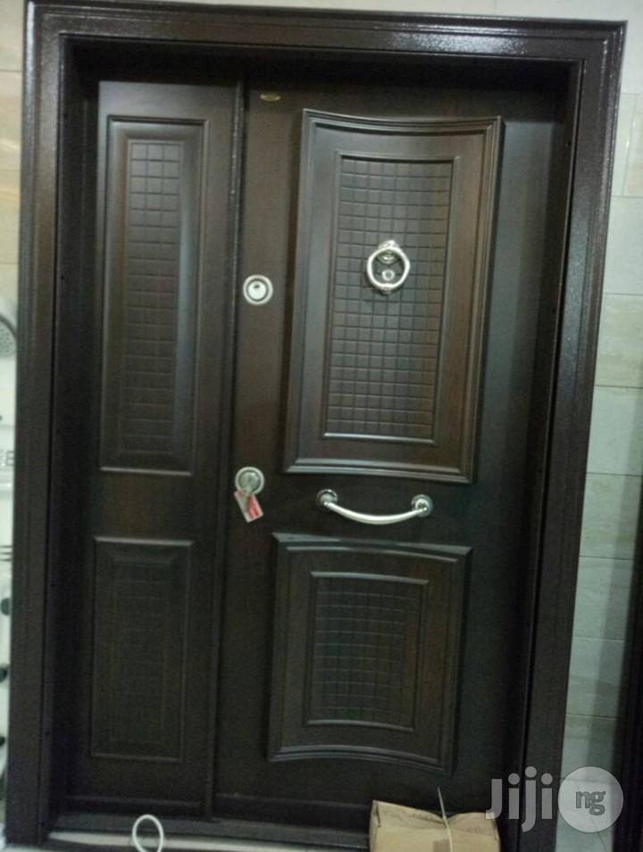 Entrance Door   Doors for sale in Lagos State, Nigeria
