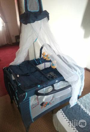 Grace Land Baby Bed | Children's Furniture for sale in Lagos State, Lagos Island (Eko)