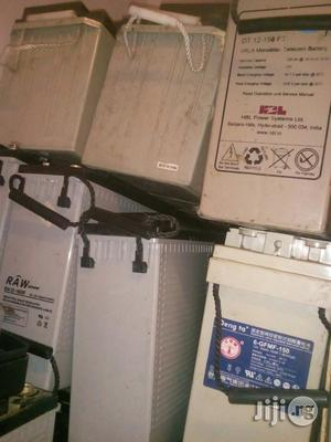Scrap Inverter Battery Anthony Lagos   Other Services for sale in Lagos State, Ikeja