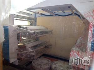 Nylon Printing Machine - Bag Making Machine | Manufacturing Equipment for sale in Lagos State, Ojo