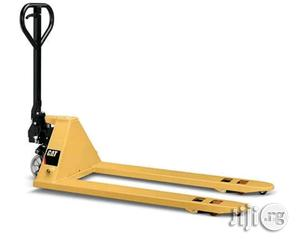 3ton Hand Pallet Truck   Store Equipment for sale in Lagos State, Ojo