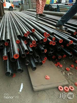 Steel Pipes Fittings   Building Materials for sale in Lagos State, Apapa