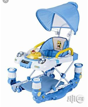 Baby Walker   Children's Gear & Safety for sale in Lagos State, Ajah