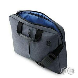 HP Essential Carrying Case for 15.6inch Side Laptop Bag - Grey | Computer Accessories  for sale in Lagos State, Ikeja