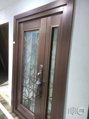 Copper Door | Doors for sale in Lagos State