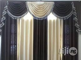 Curtain Window Interior Decor.   Home Accessories for sale in Enugu State, Enugu