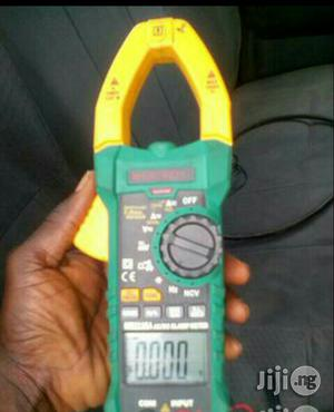 Mastech AC/DC Clamp Meter   Measuring & Layout Tools for sale in Lagos State, Ojo