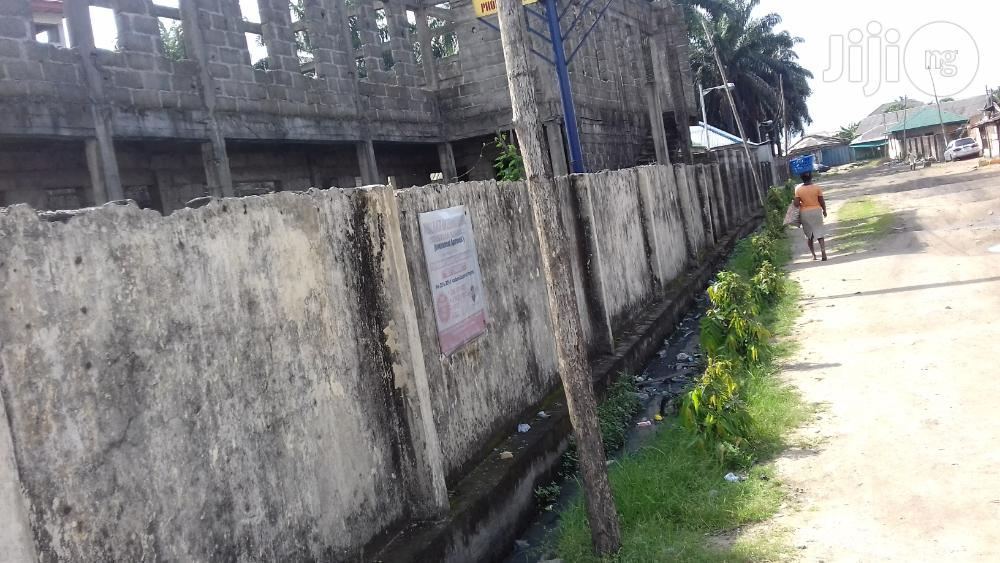 8bdrm Mansion in Palm Estate, Port-Harcourt for sale   Houses & Apartments For Sale for sale in Port-Harcourt, Rivers State, Nigeria