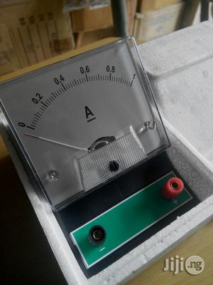 Ammeter Single Range | Child Care & Education Services for sale in Rivers State, Port-Harcourt