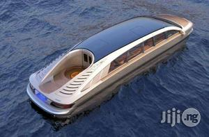 Yachts Water And Land Terrin 2017 | Watercraft & Boats for sale in Lagos State, Lekki